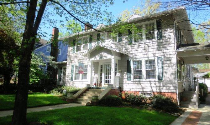 Westerwood Tour Historic Homes Features Colonial