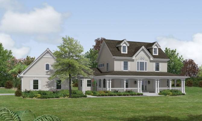 Westfield Manor Country Home Plan House Plans More