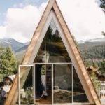 Whistler Frame Alpine Modern
