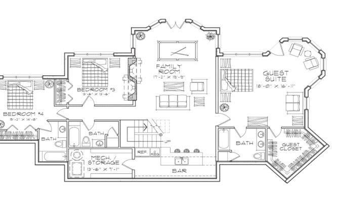 White House Basement Floor Plan Plans