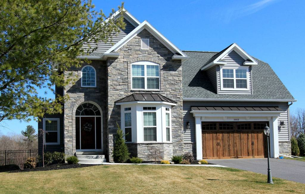Why Should Put Stone Facing Your Home Bordeau