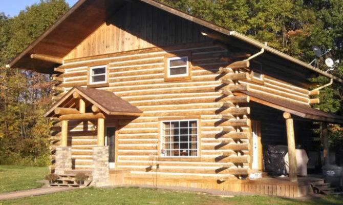 Why Shouldnt Buy Log Cabin Kits