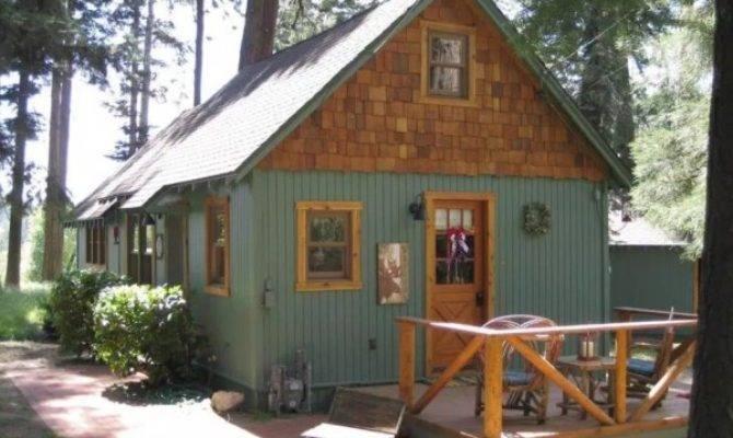 Wildflower Cabin