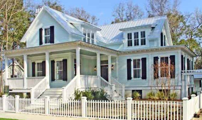 Wildmere Cottage Living Southern House
