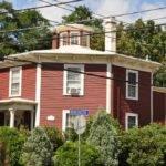 William Bryant Octagon House Wikipedia
