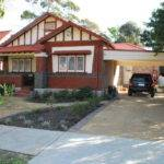 Willoughby Bungalow Traditional Exterior Sydney