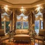 Window Treatments Curtain Kitchen Curtains