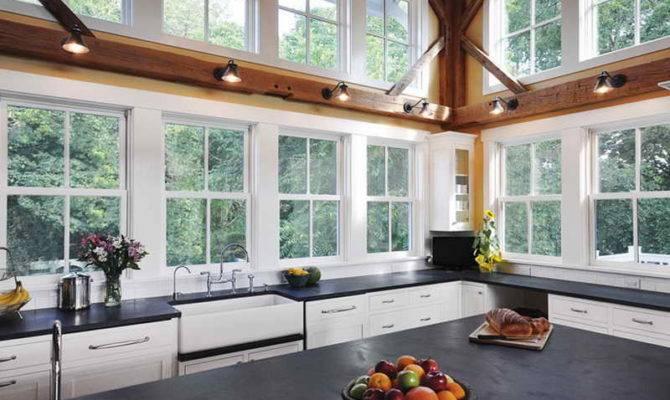 Windows Farmhouse Style Modern