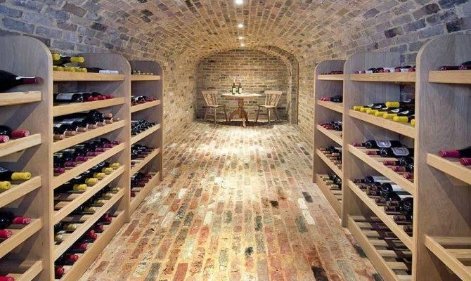 Wine Storage Singapore French Cellar