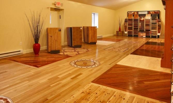 Wonderful Creation Wood Floor Designs Interior Design Ideas