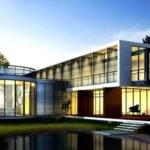Wonderful Ultra Modern Architecture Buildings Usa
