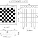 Wood Chess Board Plans Pdf Woodworking Baby Crib