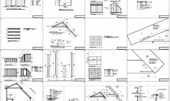 Wood Greenhouse Plans Shed