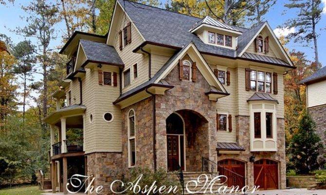 Wood Stone House Plans Mvbjournal