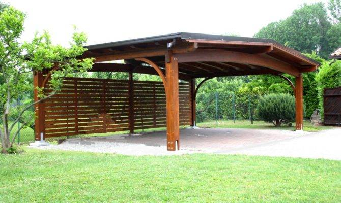 Wooden Car Carport Designs Plans Adirondack Furniture