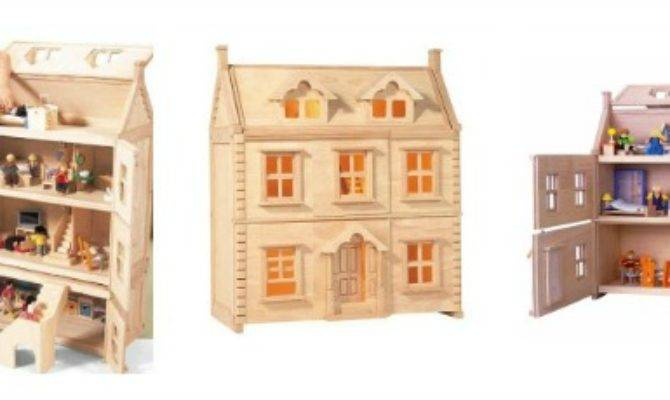 Wooden Large Doll House Plans Pdf