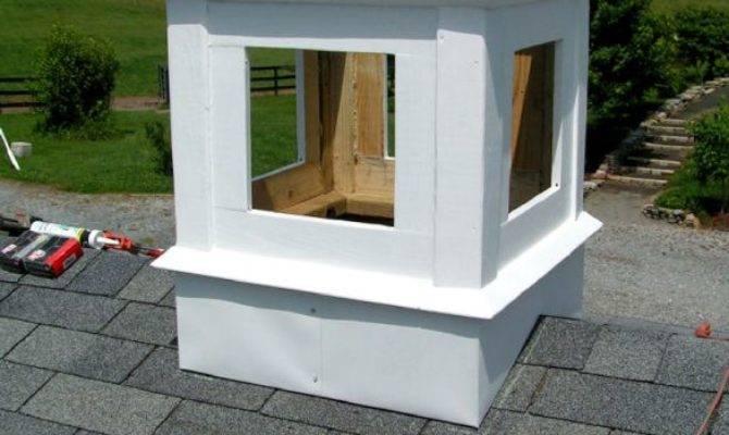 Woodworking Plans Cupola Pergola