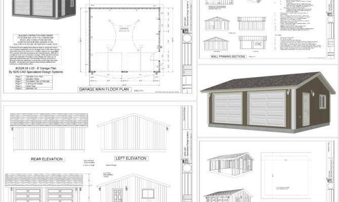 Woodworking Plans Garage Pdf