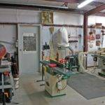 Woodworking Shop Layouts Diy Projects