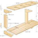 Woodworking Wood Shop Shelf Plans Pdf