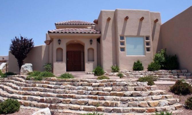 World Architecture Pueblo Style