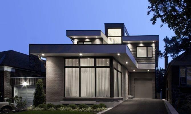World Architecture Small Modern Home Minimalist