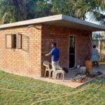 Worldhaus Idealab Invents Super Cheap House