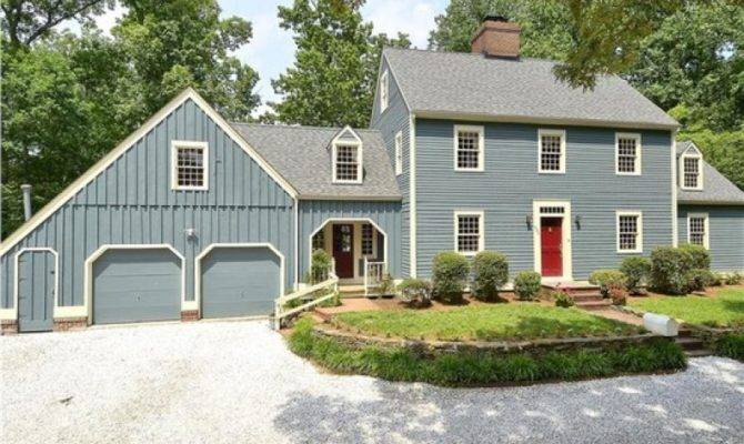 Wow House Buys Waterfront Estate Private Pier