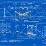 Wright Flyer Blueprints