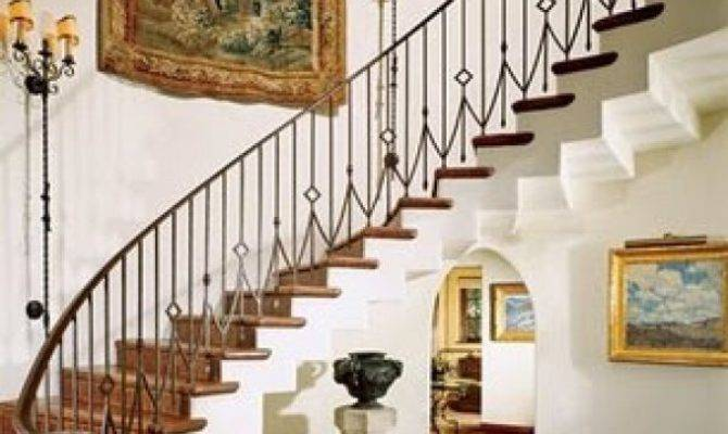 Wrought Iron Staircase Stairspictures