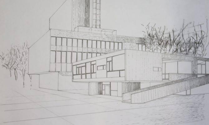 Wun Shin Liew Workshop Architectural Drawing Rose