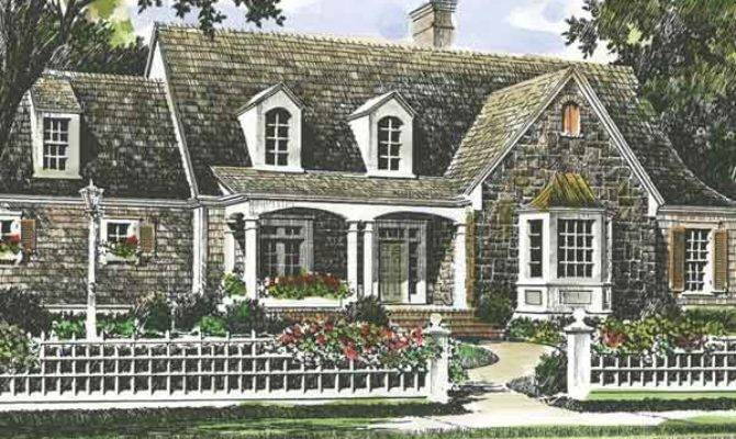 Wyntuck John Tee Architect Southern Living House Plans
