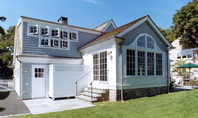 Your Cape Cod Style House Cardello Architects