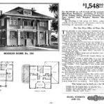 Your Foursquare House Catalog