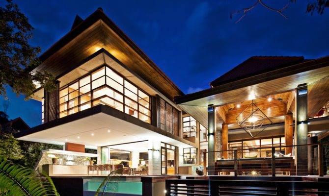 Zen Dream Home Japanese Influences Metropole