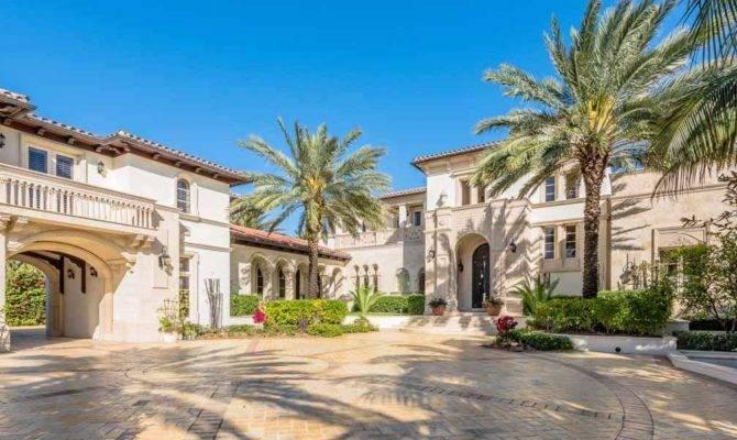 Zen Inspired Palm Beach Mansion Business Insider