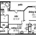 Zero Lot Line Design Floor Master Suite